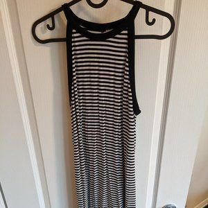 Holter dress